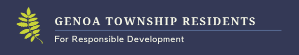 Genoa Township Residents for Responsible Development